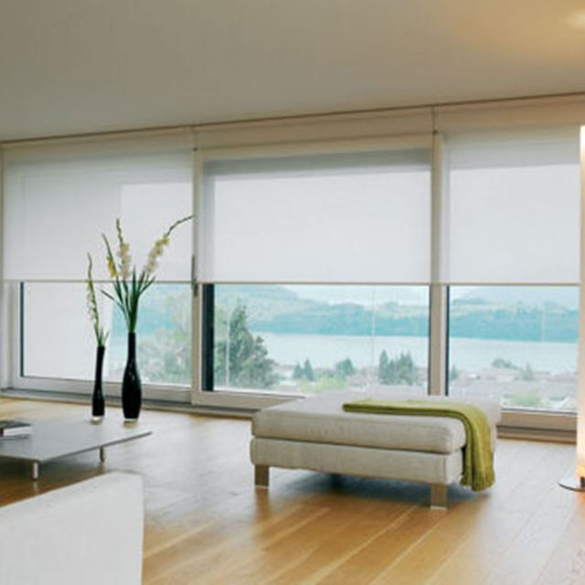 Ione Motorised Roller Blinds Jackson Global Sdn Bhd